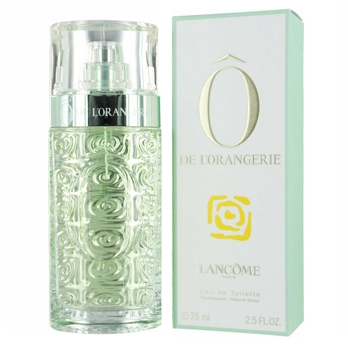 O De L'orangerie Perfume by Lancome 2.5oz Eau De Toilette spray for women